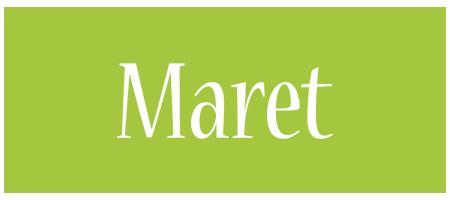 Maret family logo