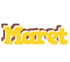 Maret hotcup logo