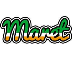 Maret ireland logo