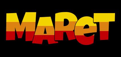 Maret jungle logo