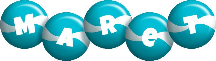 Maret messi logo