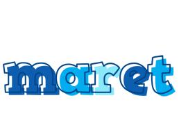 Maret sailor logo