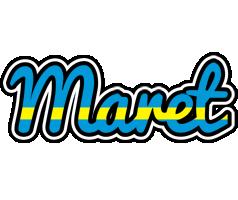 Maret sweden logo