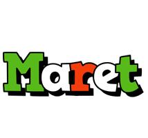 Maret venezia logo