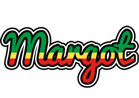 Margot african logo