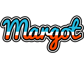 Margot america logo