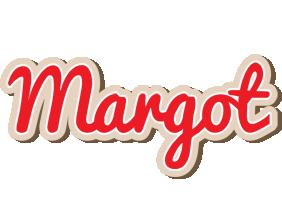 Margot chocolate logo