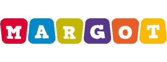 Margot daycare logo