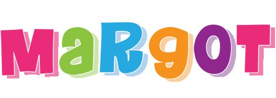 Margot friday logo