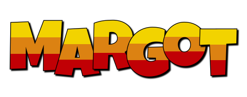 Margot jungle logo
