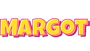 Margot kaboom logo