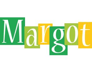 Margot lemonade logo