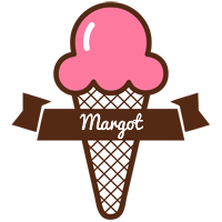 Margot premium logo