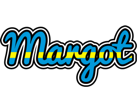 Margot sweden logo