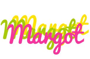 Margot sweets logo