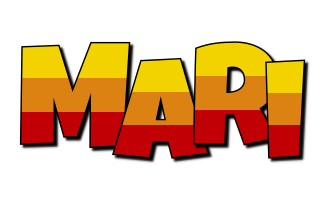 Mari jungle logo