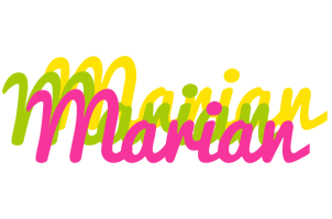 Marian sweets logo