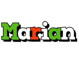 Marian venezia logo