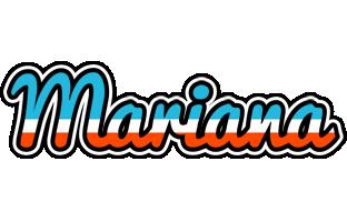 Mariana america logo