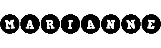 Marianne tools logo