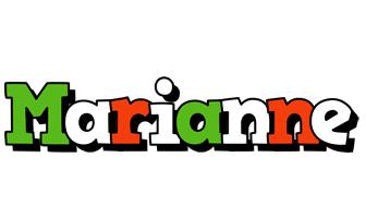Marianne venezia logo