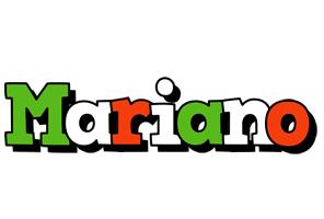 Mariano venezia logo