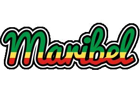 Maribel african logo