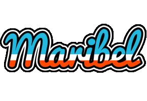 Maribel america logo