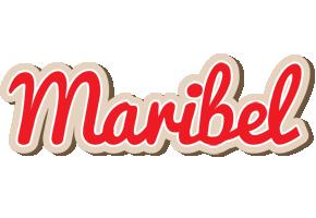 Maribel chocolate logo