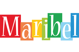 Maribel colors logo