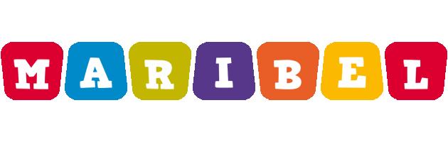Maribel daycare logo