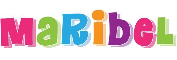 Maribel friday logo