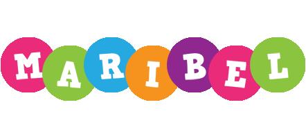 Maribel friends logo