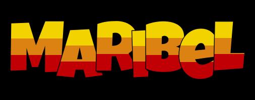 Maribel jungle logo