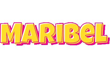 Maribel kaboom logo