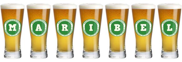 Maribel lager logo