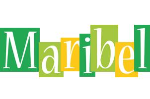 Maribel lemonade logo