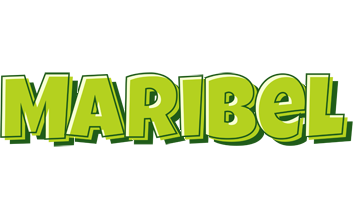Maribel summer logo