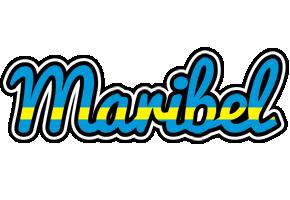 Maribel sweden logo
