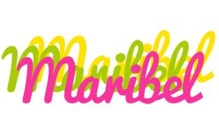Maribel sweets logo