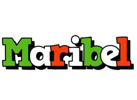 Maribel venezia logo