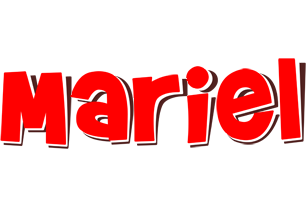 Mariel basket logo