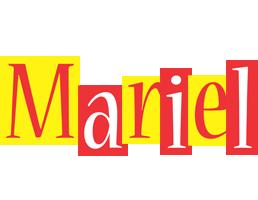 Mariel errors logo