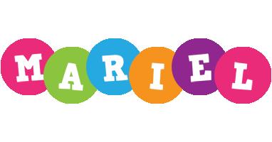 Mariel friends logo