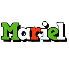 Mariel venezia logo