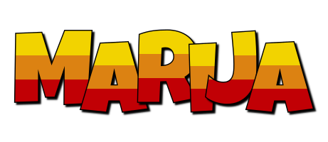 Marija jungle logo