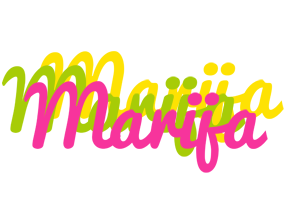 Marija sweets logo