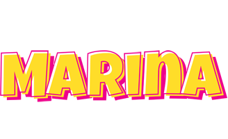 Marina kaboom logo