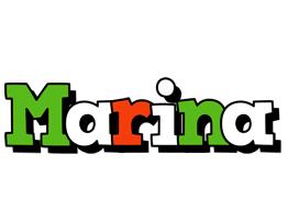 Marina venezia logo