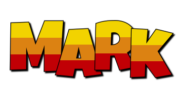 Mark jungle logo